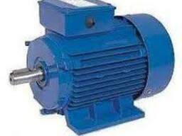 Электродвигатель 22 квт 1500