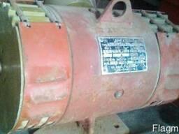 Электродвигатель 2ПН-90М 110в (1,0/3000-4000)