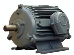 Электродвигатель , 3 Квт/1500 об. мин.
