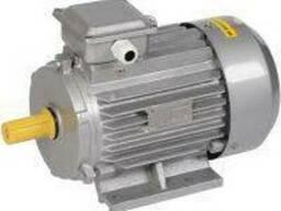 Электродвигатель 3 кВт 1500 об/мин АИР100S4 Беларусь