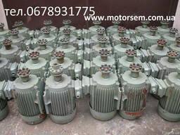 KMF-200 Электродвигатель 18,5кВт; 22кВт KMF-200 L6 22 кВт