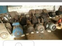 Электродвигатель 30кв на 750об. и 37кв на 750об.