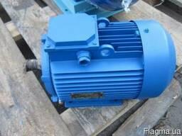 Электродвигатель 37 кВт х1000 оборотов
