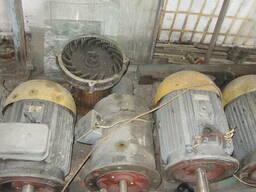 Электродвигатель 4А160S4У3, 15кВт/1450об.