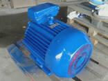Электродвигатель 4АМ 132 М2 11кВт 3000 об\мин 30кВт недорого - фото 2