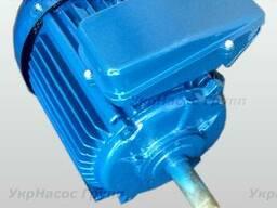 Электродвигатель 4АМ 160кВт/1000об.,(220/380)