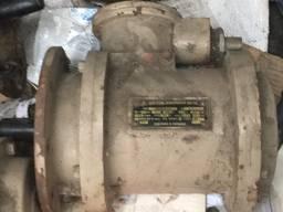 Электродвигатель 4АС80В4А5.