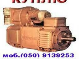 Электродвигатель 4ПФ160 20, 22, 26,5, 28, 30, 33, 37кВт