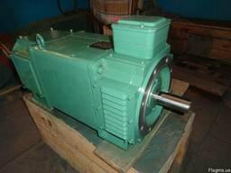 Электродвигатель 4ПФ160LBБ 37кВт, 4ПФ132SBT 19кВт и др.
