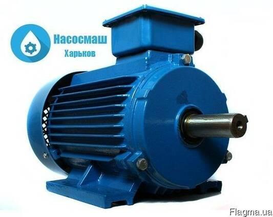 Электродвигатель 4АМ 110 кВт 750 об/мин АИР 110 кВт 750 об