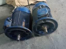 Электродвигатель 4АМ132М4 11Квт 1500об/мин