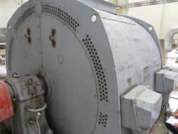 Электродвигатель 630 кВт , 800 кВт в любом состоянии можно 350 кВт или выше по всей Украин