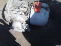 Электродвигатель 75/1500 - фото 2