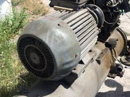 Электродвигатель 90/1000