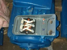 Электродвигатель 90 кВт 110 кВт 132 кВт 160 кВт 250 кВт - фото 7