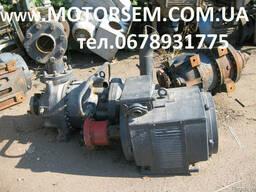 Электродвигатель 160 кВт 1500 об/мин; 132 кВт 1500 об/мин