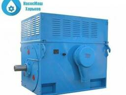 Электродвигатель 800 кВт 1500 об. мин. купить в Украине А4