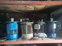 Электродвигатель АИР 100 S4 3/1500