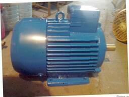 Электродвигатель АИР 112 М 8