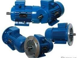 Электродвигатель АИР 315 S8 90 кВт 700 об/мин