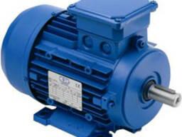 Электродвигатель АИР 56 В2 (3000 об/мин, 0, 25 кВт)