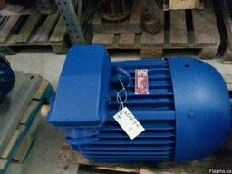 Электродвигатель АИР 200L6 30 кВт 1000 об/мин