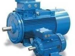 Электродвигатель АИР 250 M8 45 кВт 750 об/мин 4АМУ АД 5АМ. ..