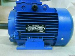 Электродвигатель АИР 315 S2 160 кВт 3000 об/мин
