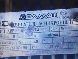 Электродвигатель АИР 280S 4