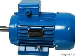 Электродвигатель АИР 3000об/мин. , Электродвигатель АИР 1500