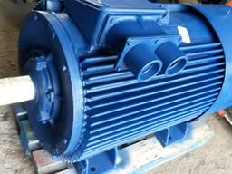 Электродвигатель АИР 315S6 110 кВт 1000об/мин