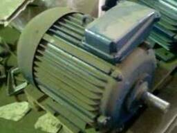 Электродвигатель 4АМ, АИР 250S8 (37кВт, 700 об/мин)