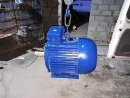 Электродвигатель АИР 4АМ 90 кВт 3000 об/мин 380