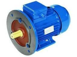 Электродвигатель АИР 56 А2, B2, А4, B4