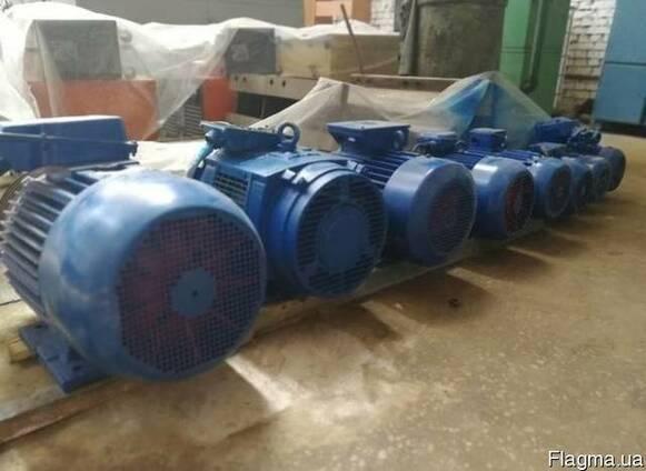 Электродвигатель АИР 180 М4 (АИР180М4) 30кВт 1500об/мин цена