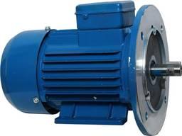 Электродвигатель аир 71 фланец 1000об, 0. 55кВт