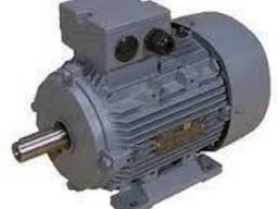 Электродвигатель АИР 180 M6 18,5 кВт 1000 об/мин 6АМУ АД...