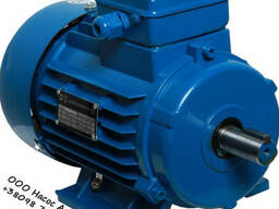 Электродвигатель АИР 180 M6 18,5 кВт 1000 об/мин