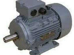 Электродвигатель АИР 132 M2 11 кВт 3000 об/мин 6АМУ АД. ..