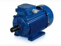 Электродвигатель АИР 100 S4 (3, 0 кВт*1500об/мин)