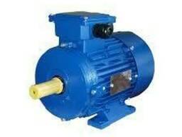 Электродвигатель АИР132S4