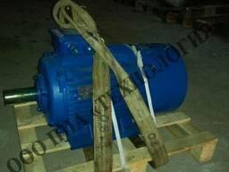 Электродвигатель АИР180M2, 4АМ180M2 30кВт 3000об/мин