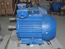 Электродвигатель АИР200Д6, 4АМ200L6, 4A200L6 30квт 1000об