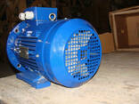 Электродвигатель АИР250S4 -75кВт/ 1500 об/мин - фото 2