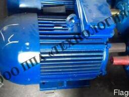 Электродвигатель АИР200M2, 4АМ200M2 37кВт 3000об/мин