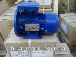Электродвигатель АИР250 S8