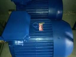Электродвигатель АИР250S4 75 кВт. 1500 об/мин