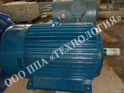 Электродвигатель АИР355MLB8, 4АМ355MLB8 250кВт 750об/мин