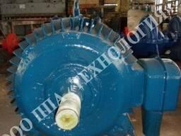 Электродвигатель АИР280S6, 4АМ280S6 75кВт 1000об/мин
