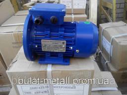 Электродвигатель АИР355 MLВ8